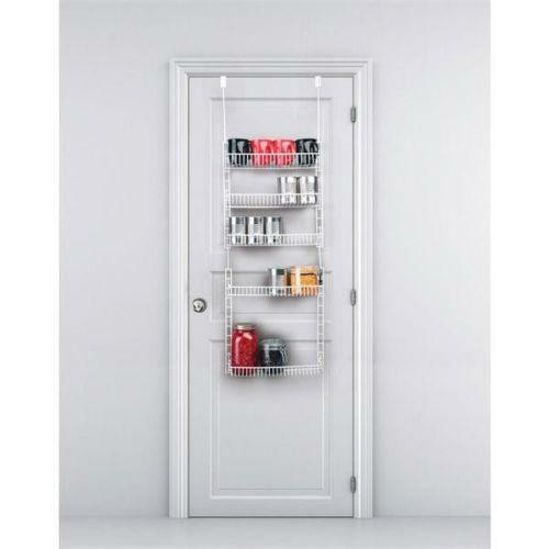 Best ideas about Over The Door Pantry Organizer . Save or Pin Over The Door Pantry Organizer Now.