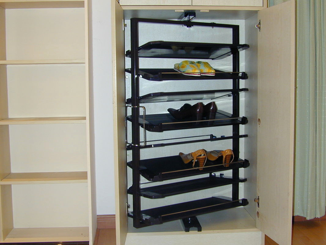 Best ideas about Over The Door Pantry Organizer . Save or Pin Rubbermaid Over the Door Pantry organizer Now.