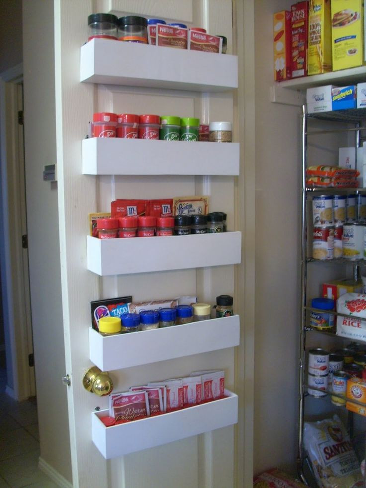 Best ideas about Over The Door Pantry Organizer . Save or Pin 10 images about Over the Door Pantry Organizer on Now.
