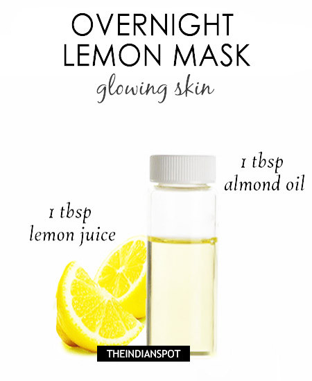 Best ideas about Overnight Face Mask DIY . Save or Pin Get Clear Skin Overnight With These 25 Different Beauty Now.