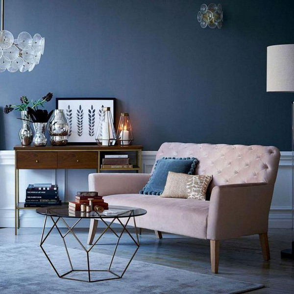 Best ideas about Paint Colors 2019 . Save or Pin 10 Interior Paint Colors That Will Be Trend In 2019 Now.