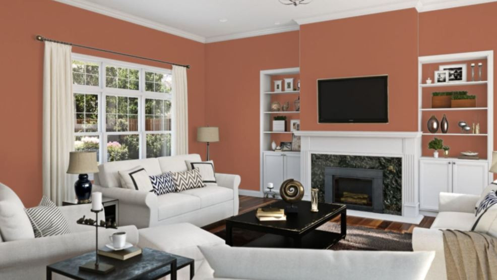 Best ideas about Paint Colors 2019 . Save or Pin New paint colors for 2019 Now.