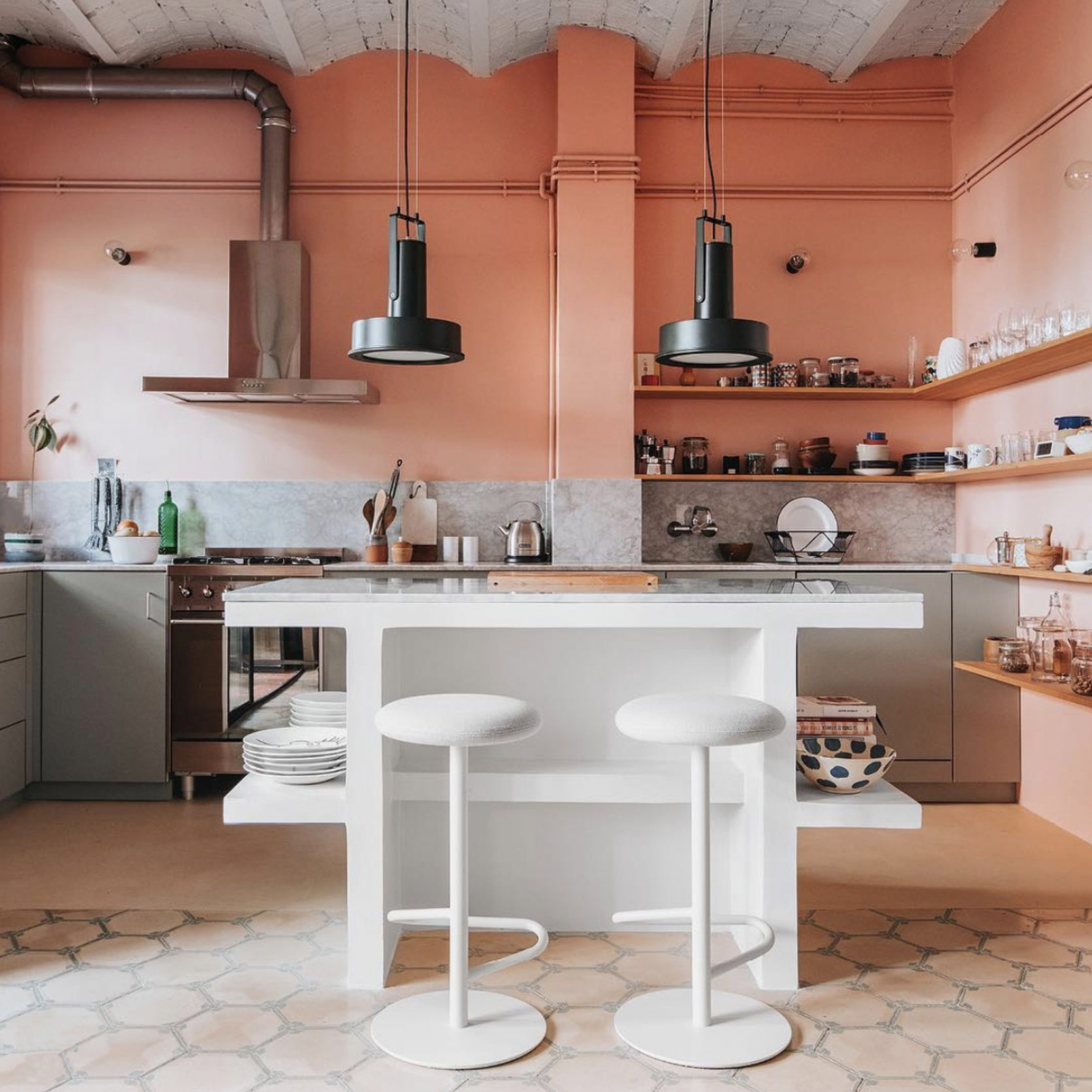 Best ideas about Paint Colors 2019 . Save or Pin 2019 Paint Color Trends Emily Henderson Now.