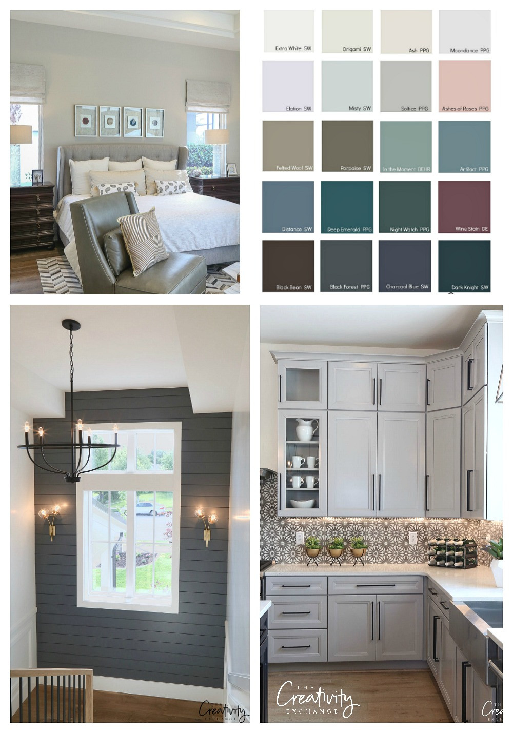 Best ideas about Paint Colors 2019 . Save or Pin 2019 Paint Color Trends and Forecasts Now.