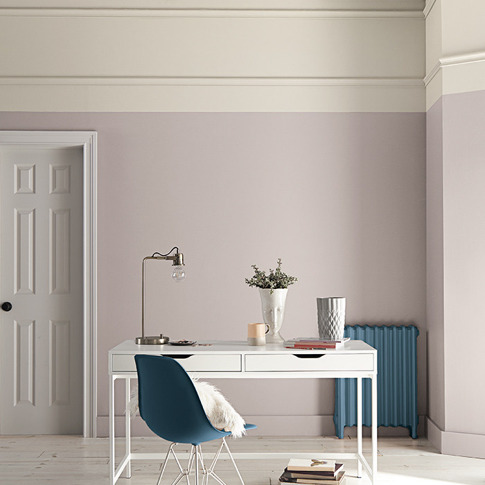 Best ideas about Paint Colors 2019 . Save or Pin Color Trends for 2019 & The Behr Color of the Year Now.