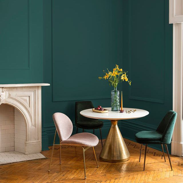 Best ideas about Paint Colors For 2019 . Save or Pin The Color of 2019 Is Already Here and We re Into It Now.