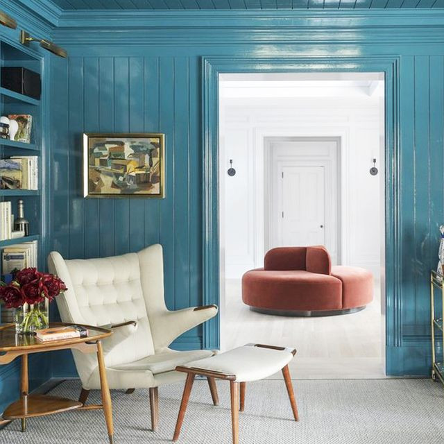 Best ideas about Paint Colors For 2019 . Save or Pin 6 Paint Colors That Make a Room Look Bigger Now.
