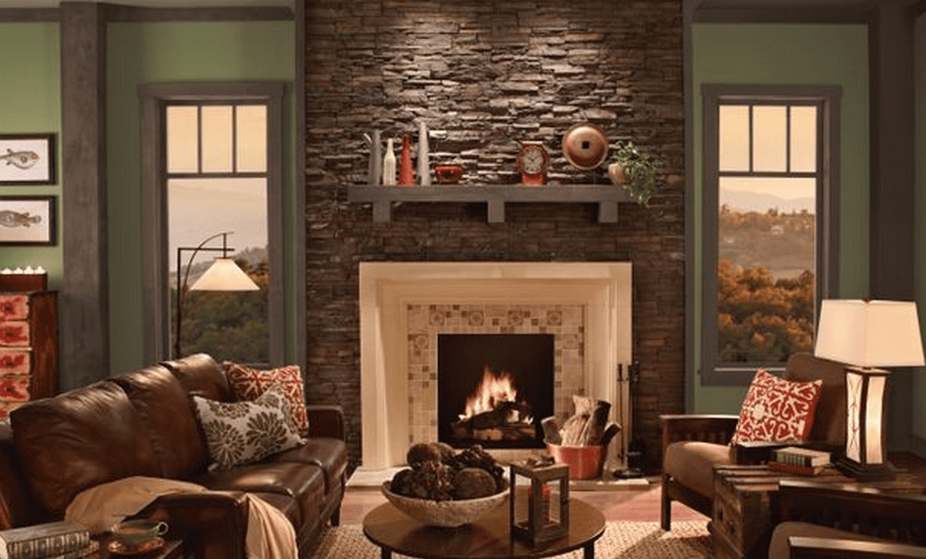 Best ideas about Paint Colors For Family Room . Save or Pin How to Choose the Best Family Room Colors Now.
