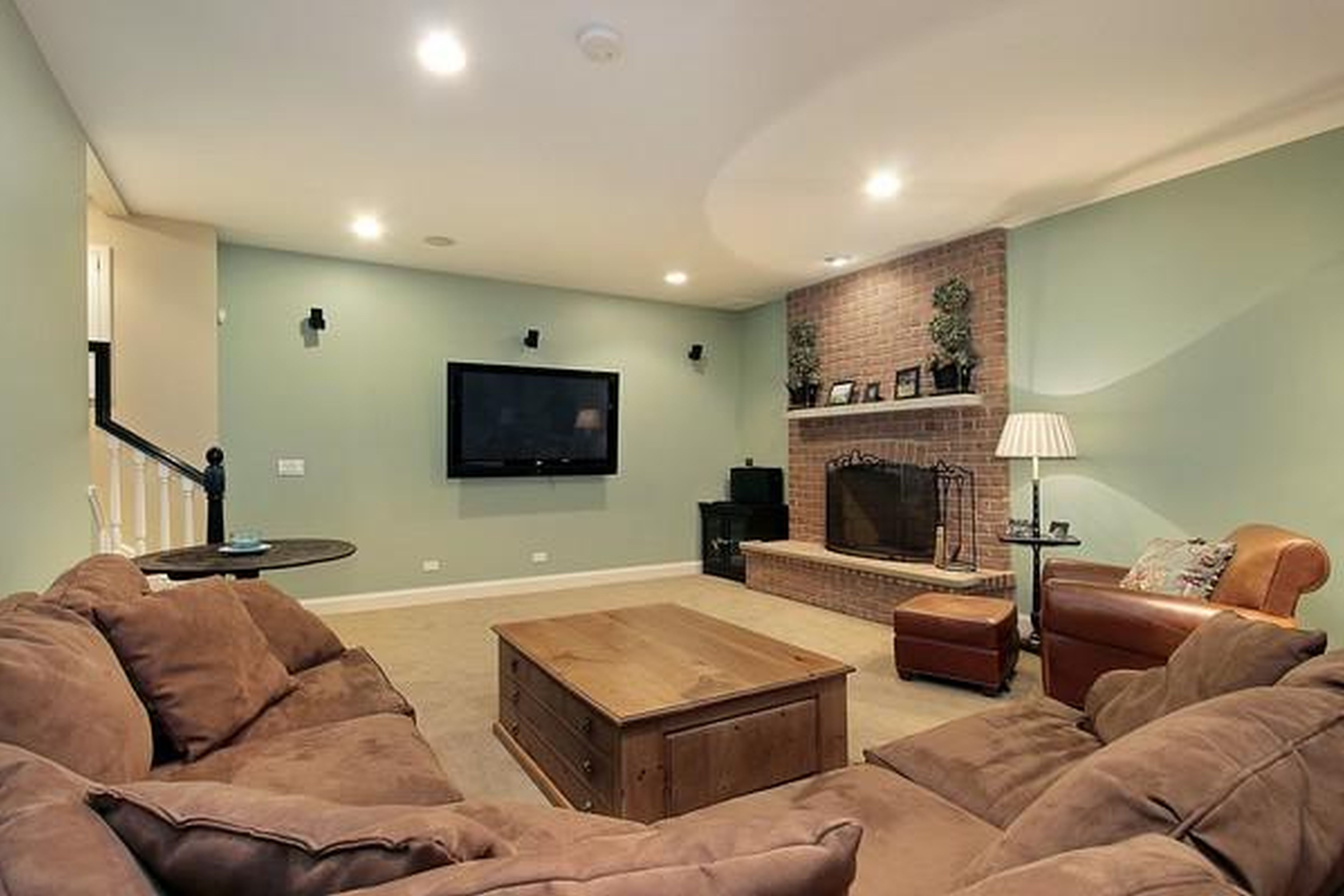 Best ideas about Paint Colors For Family Room . Save or Pin Small Living Room Ideas Clip Interior Design Clipgoo Now.