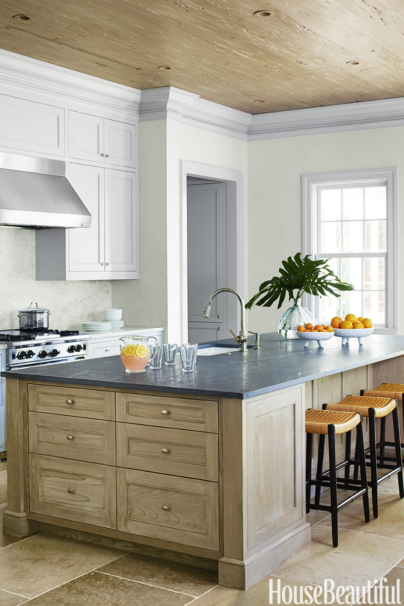 Best ideas about Paint Colors For Kitchen . Save or Pin Applying 16 Bright Kitchen Paint Colors Dap fice Now.