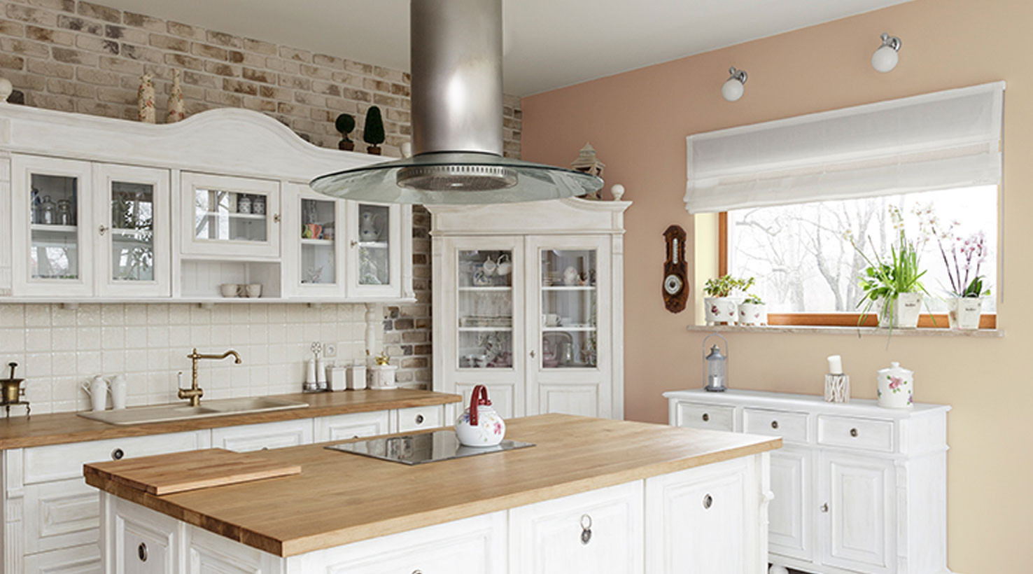 Best ideas about Paint Colors For Kitchen . Save or Pin Kitchen Paint Color Ideas Inspiration Gallery Now.