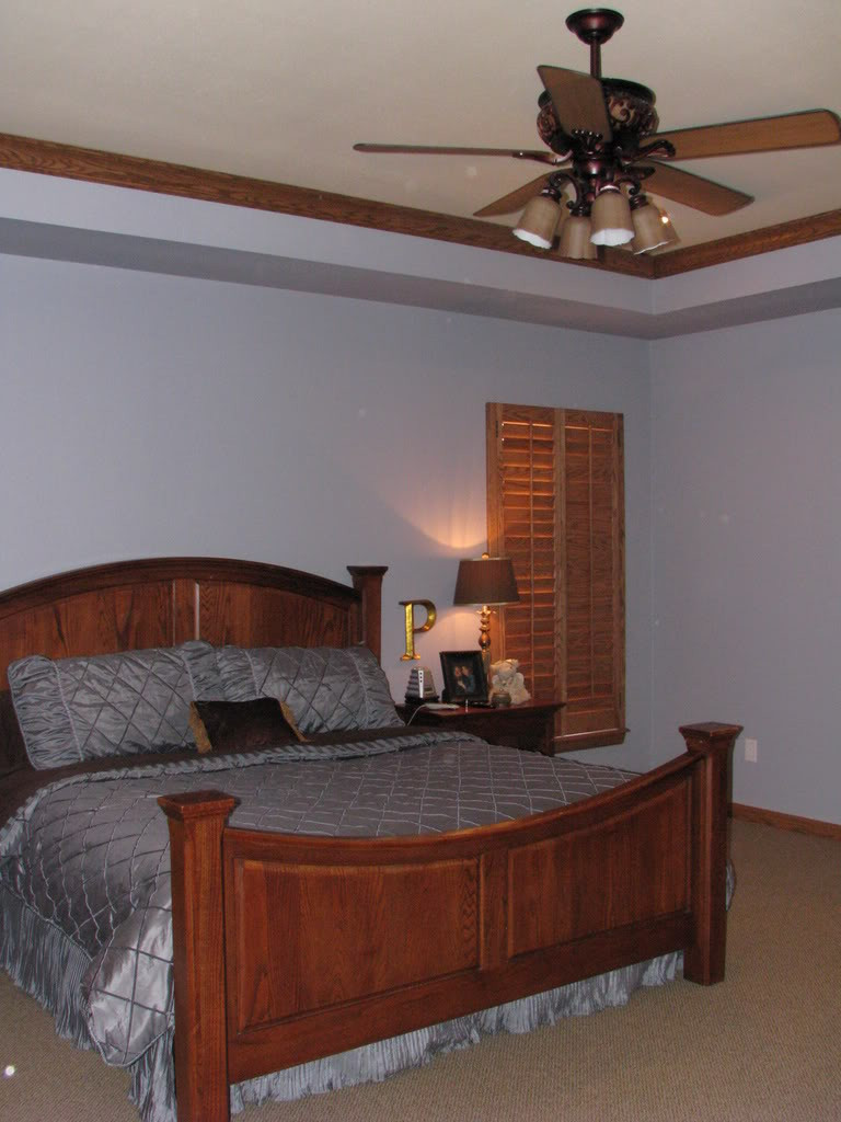 Best ideas about Paint Colors With Oak Trim . Save or Pin paint colors with oak trim Now.