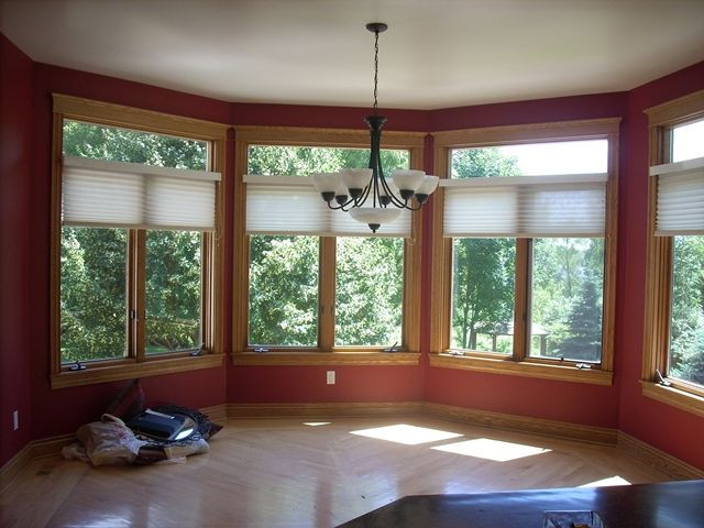 Best ideas about Paint Colors With Oak Trim . Save or Pin Paint color for sunroom with oak trim Now.
