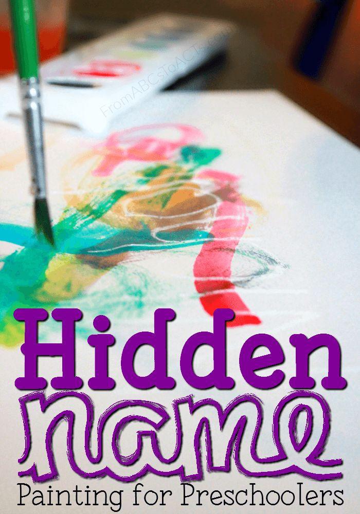 Best ideas about Paint Ideas For Preschoolers . Save or Pin 1000 ideas about Preschool Painting on Pinterest Now.