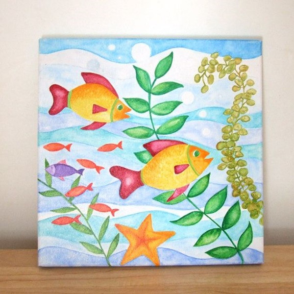Best ideas about Paint Ideas For Toddlers . Save or Pin 40 Painting Ideas For Kids Now.