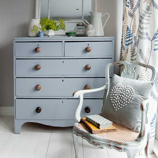 Best ideas about Painted Bedroom Furniture Ideas . Save or Pin Painted bedroom furniture Now.