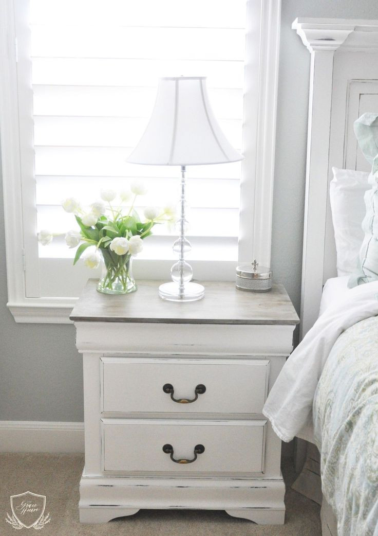 Best ideas about Painted Bedroom Furniture Ideas . Save or Pin Best 25 Bedroom furniture redo ideas on Pinterest Now.