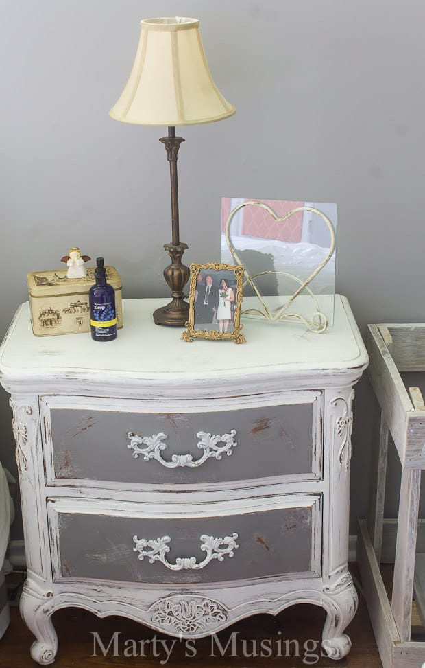 Best ideas about Painted Bedroom Furniture Ideas . Save or Pin Shabby Chic Bedroom Ideas Now.