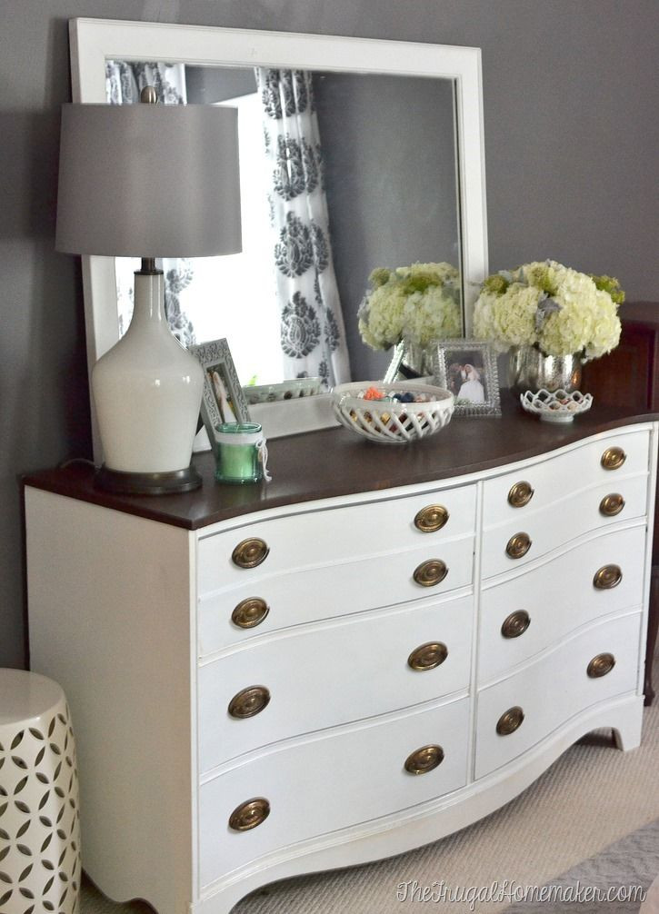 Best ideas about Painted Bedroom Furniture Ideas . Save or Pin Best 25 Painted bedroom furniture ideas on Pinterest Now.