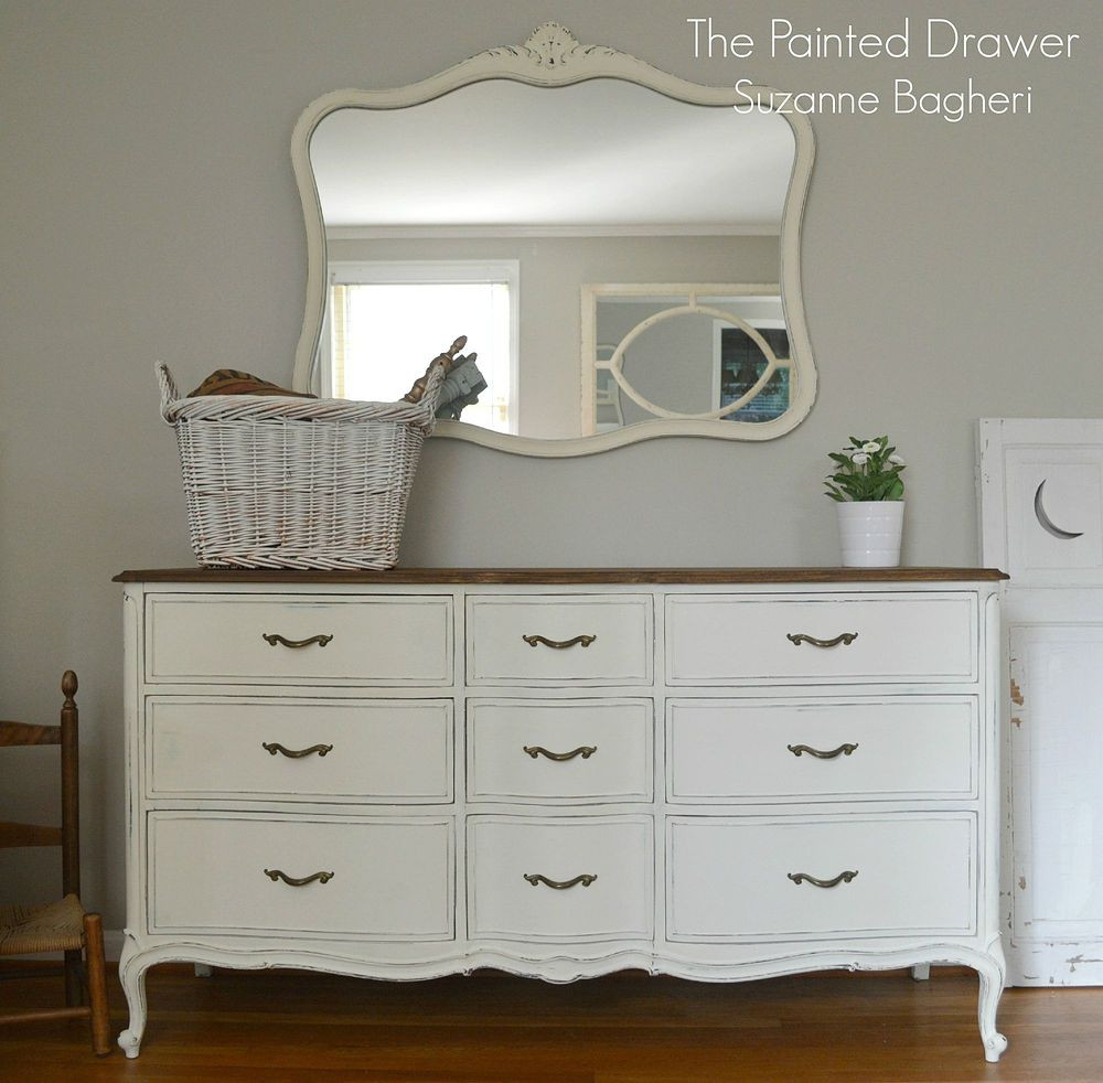 Best ideas about Painted Bedroom Furniture Ideas . Save or Pin Hometalk Now.