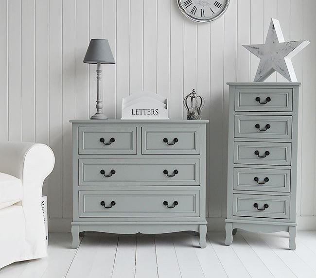 Best ideas about Painted Bedroom Furniture Ideas . Save or Pin Best 25 Grey painted furniture ideas on Pinterest Now.