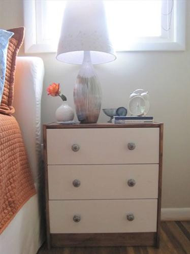 Best ideas about Painted Bedroom Furniture Ideas . Save or Pin Beautiful Bedroom Decorating Ideas with Hand Painted Now.
