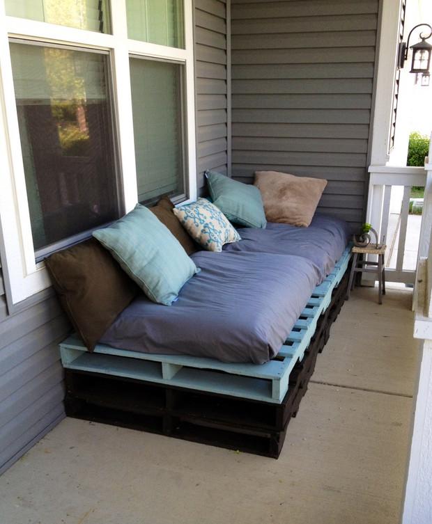 Best ideas about Pallet Furniture Ideas . Save or Pin Easy DIY Pallet Furniture Ideas Now.