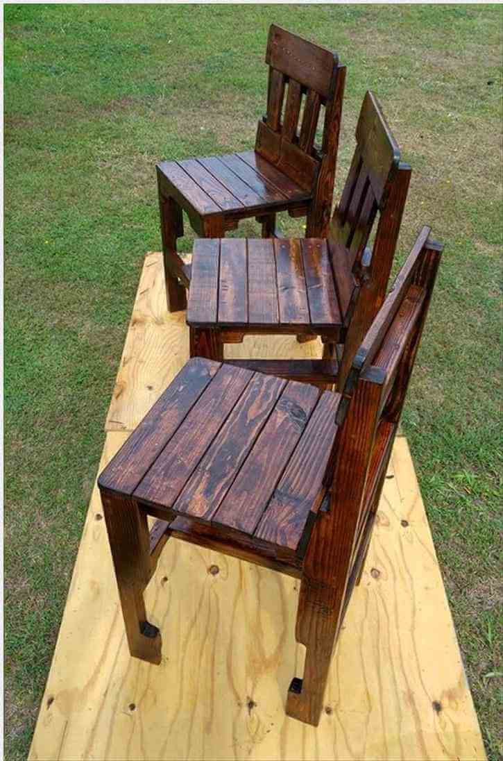 Best ideas about Pallet Furniture Ideas . Save or Pin 27 Best Outdoor Pallet Furniture Ideas and Designs for 2019 Now.