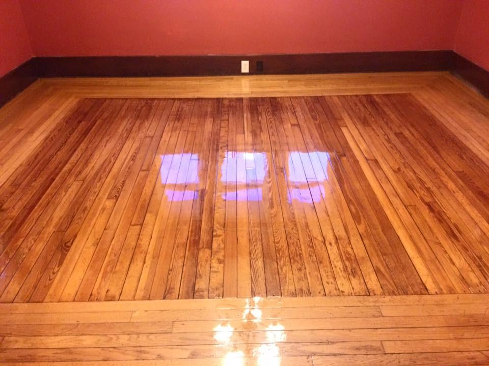 Best ideas about Pallet Wood Flooring DIY . Save or Pin Pallet Wood Floor Ideas For Your Dream House Now.