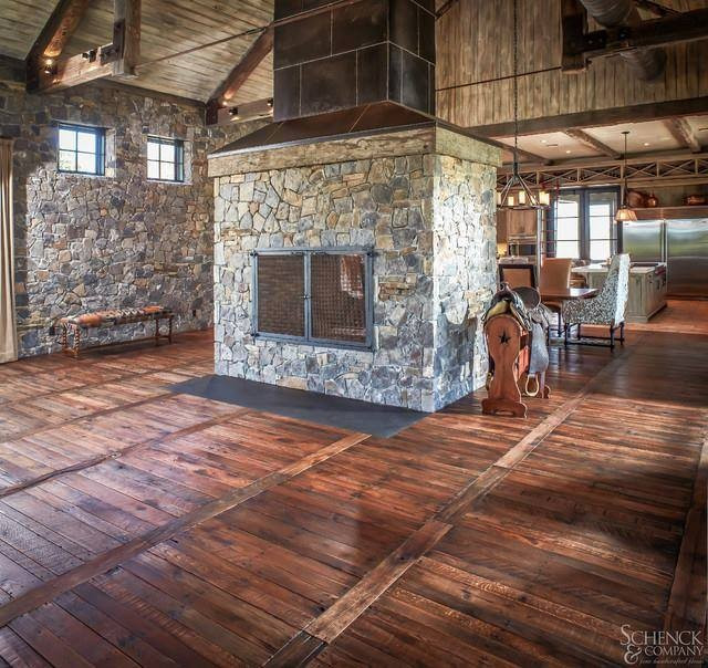 Best ideas about Pallet Wood Flooring DIY . Save or Pin 12 Unexpected DIY Flooring Alternatives Now.