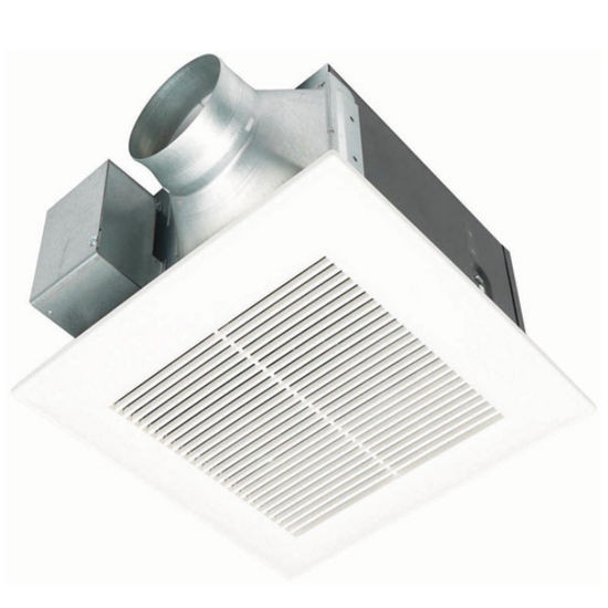 Best ideas about Panasonic Bathroom Fan . Save or Pin Bathroom Fans VQ3 Series Whisper Ceiling Mounted Now.