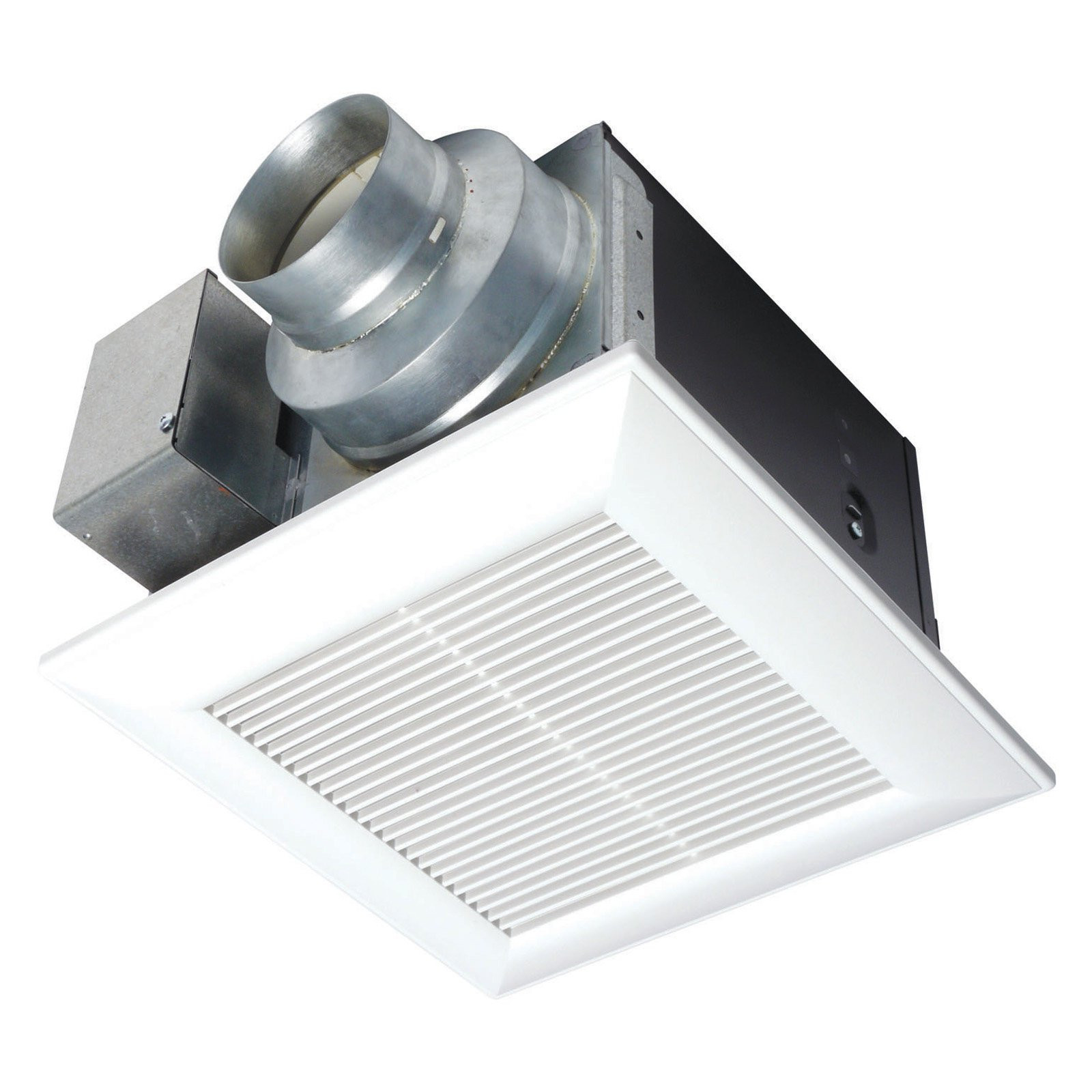 Best ideas about Panasonic Bathroom Fan . Save or Pin Panasonic WhisperCeiling FV 05VQ5 Ceiling Mount Bathroom Now.