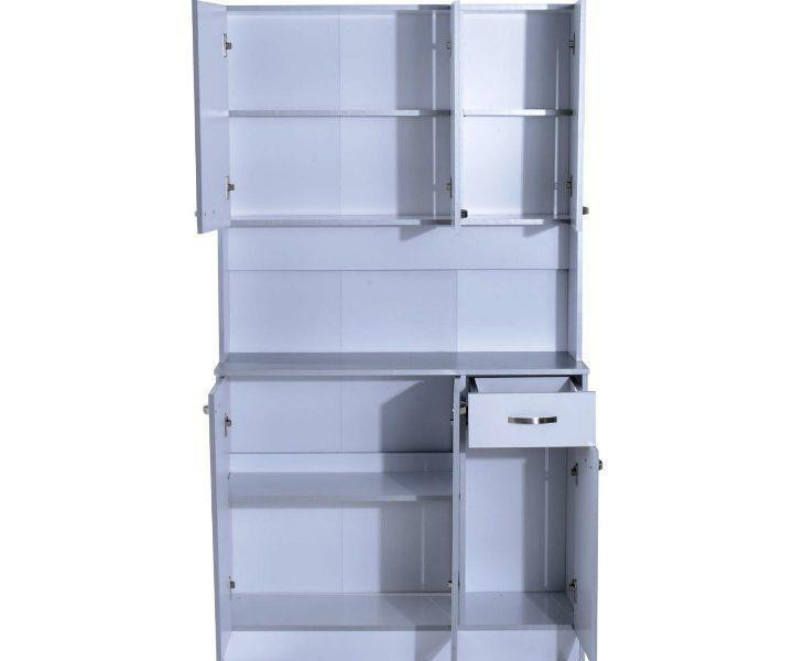 Best ideas about Pantry Cabinet Home Depot . Save or Pin Home Depot Pantry Cabinet White — Doma Kitchen Cafe Now.