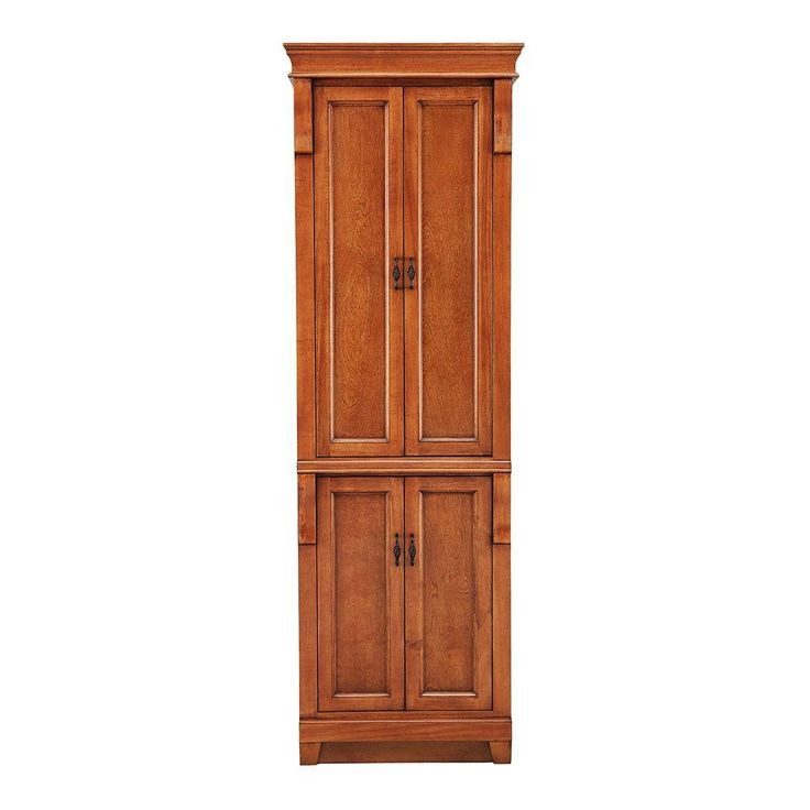 Best ideas about Pantry Cabinet Home Depot . Save or Pin 25 best ideas about Free Standing Pantry on Pinterest Now.