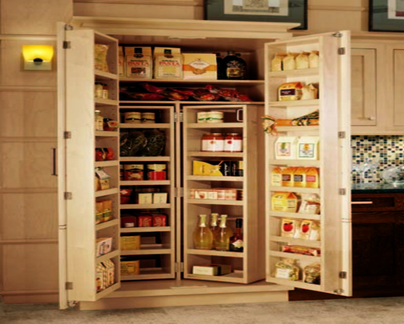 Best ideas about Pantry Cabinet Home Depot . Save or Pin Home Improvement and Interior Decorating Design Picture Now.