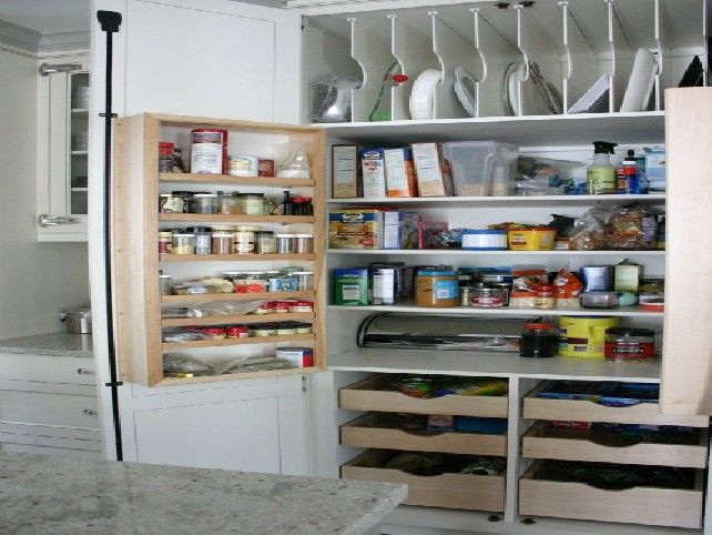 Best ideas about Pantry Cabinet Home Depot . Save or Pin Corner Pantry Cabinet Home Depot WoodWorking Projects Now.