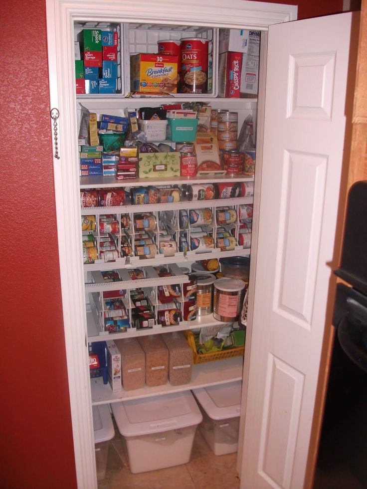 Best ideas about Pantry Closet Ideas . Save or Pin Best 25 Small pantry closet ideas on Pinterest Now.