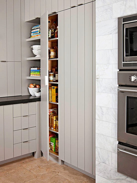 Best ideas about Pantry Design Ideas . Save or Pin Modern Furniture 2014 Perfect Kitchen Pantry Design Ideas Now.
