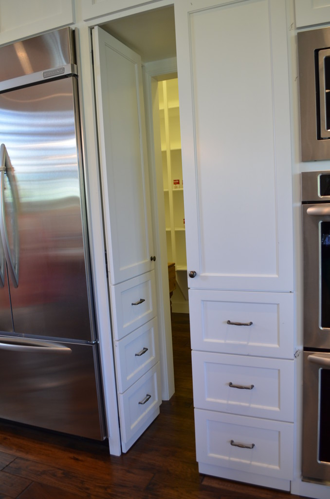 Best ideas about Pantry Door Ideas . Save or Pin 8 Pantry Doors That Will Steal Your Heart Now.