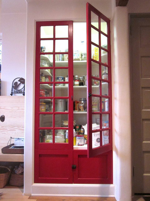 Best ideas about Pantry Door Ideas . Save or Pin Pantry Doors Modern Kitchen Louisville by Rock Now.