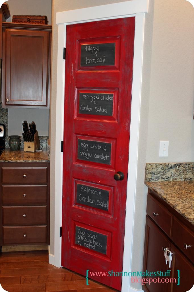 Best ideas about Pantry Door Ideas . Save or Pin Best 25 Painted pantry doors ideas on Pinterest Now.