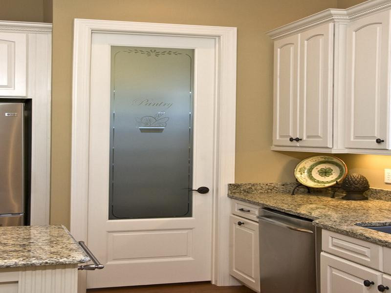 Best ideas about Pantry Doors Lowes . Save or Pin Doors & WIndows Pros And Cons Glass Pantry Door Glass Now.