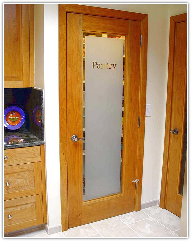 Best ideas about Pantry Doors Lowes . Save or Pin Lowes Pantry Doors Glass Now.