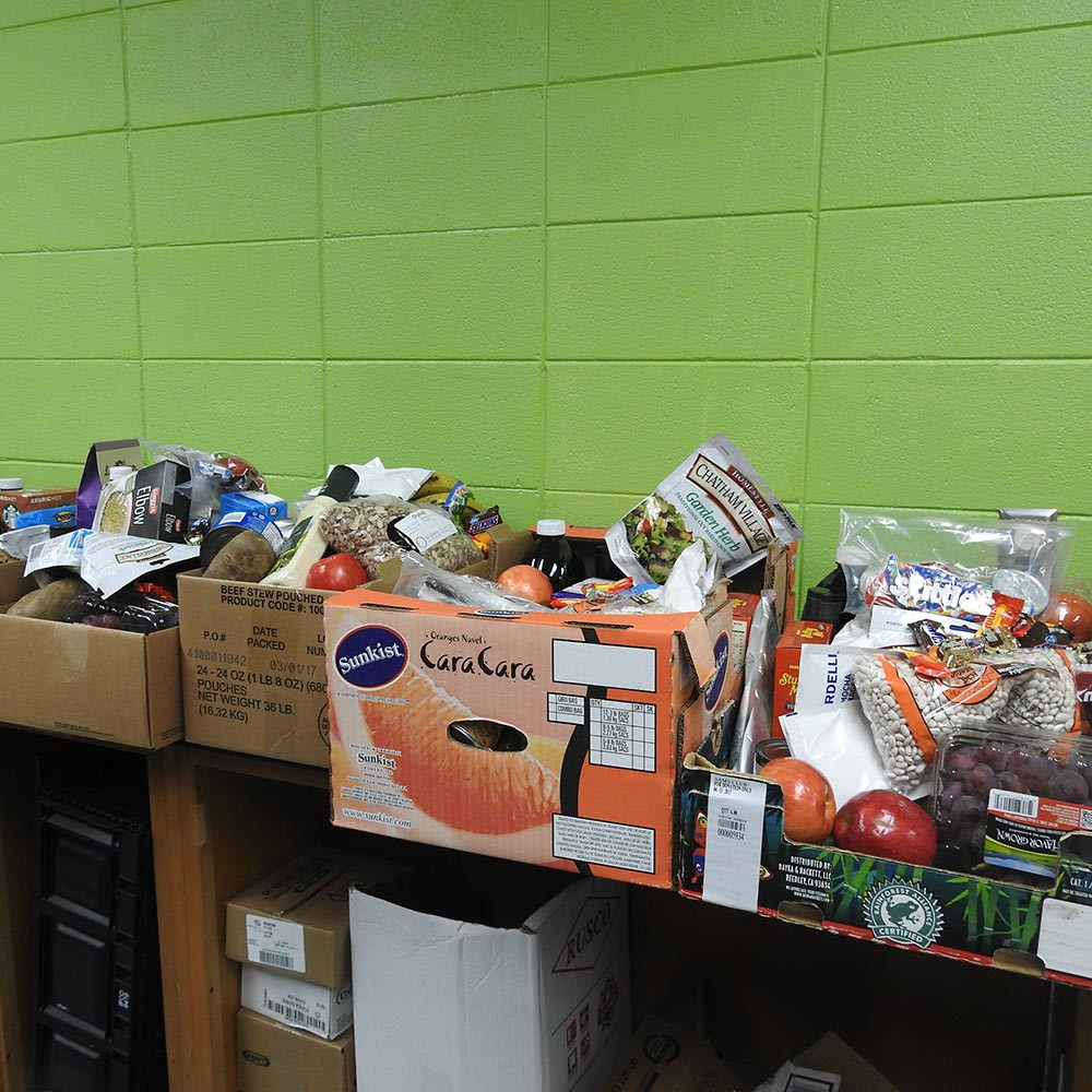 Best ideas about Pantry In Spanish . Save or Pin Food Pantry – Spanish munity Center Now.