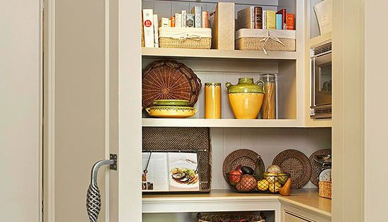 Best ideas about Pantry In Spanish . Save or Pin Kitchen Pantry Design Ideas Now.