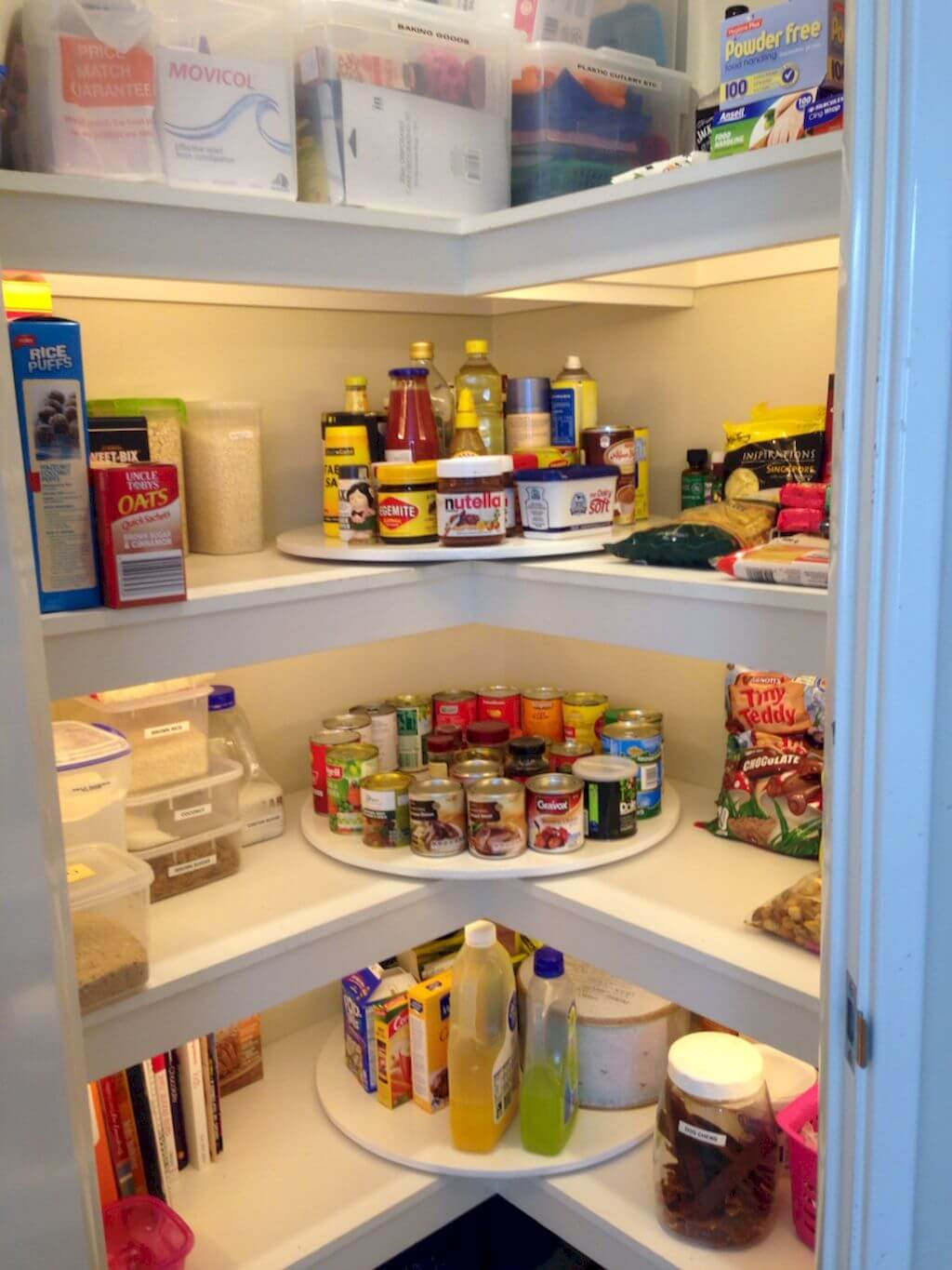 Best ideas about Pantry Organization Ideas . Save or Pin 29 Best Pantry Organization Ideas and Designs for 2019 Now.