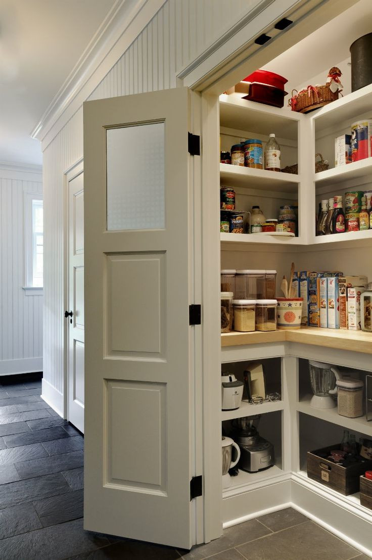 Best ideas about Pantry Shelf Spacing . Save or Pin Best 25 Pantry ideas ideas on Pinterest Now.