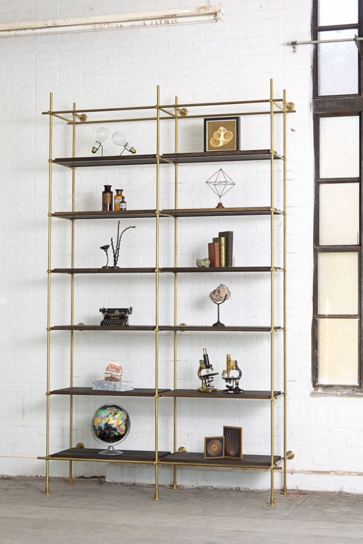 Best ideas about Pantry Shelving Units . Save or Pin Home Design Metal Pantry Shelving Units Units' Shelving Now.