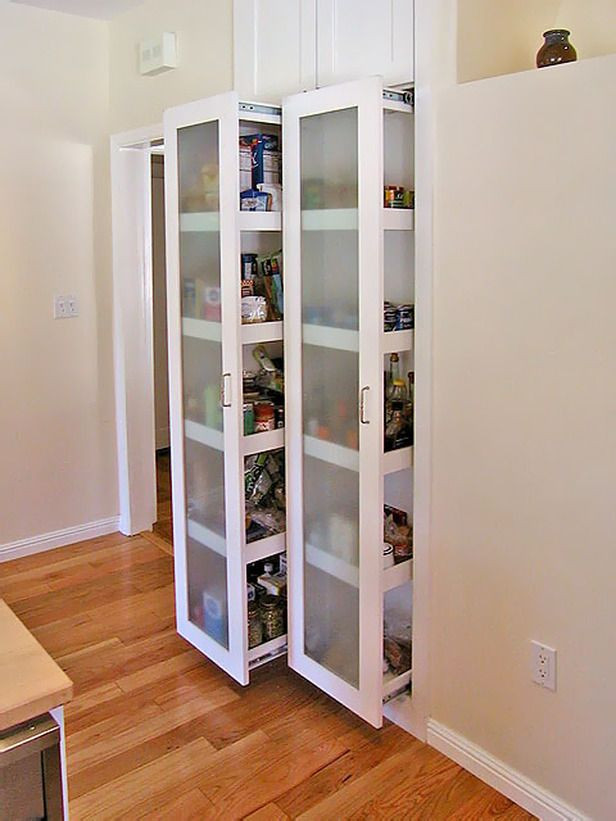 Best ideas about Pantry Shelving Units . Save or Pin 118 best images about Closets & Organization on Pinterest Now.