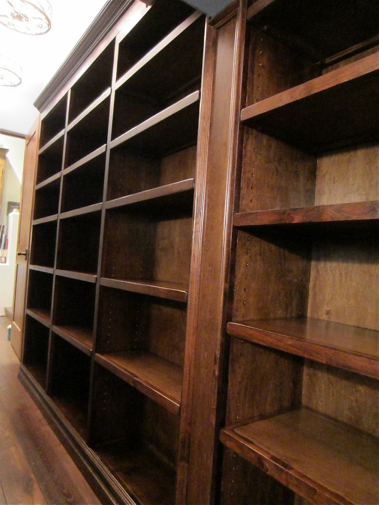 Best ideas about Pantry Shelving Units . Save or Pin 79 best Pantry Organisation Ideas images on Pinterest Now.